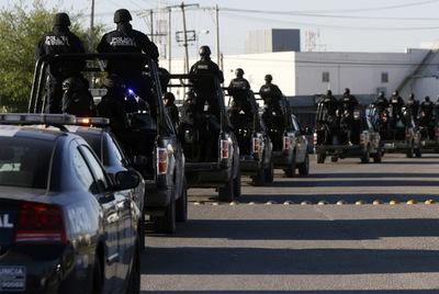 La brutal agresión a periodistas de National Geographic por narcotraficantes en México