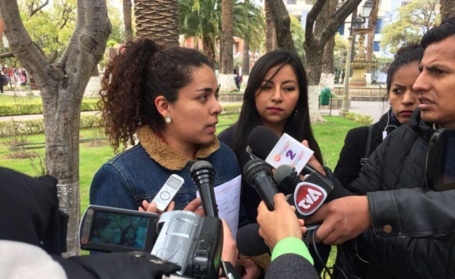 Cívicos de Tarija exigen al Gobierno que el Ministerio de Hidrocarburos esté a cargo de un tarijeño