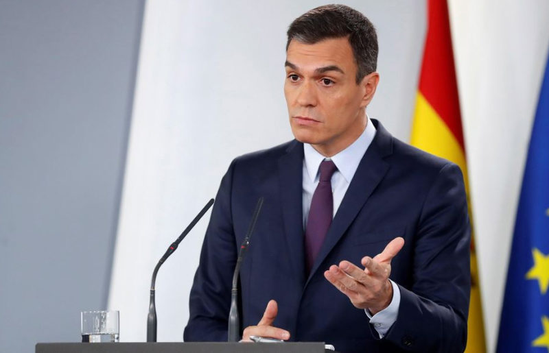 Estado de alarma en España por el coronavirus: el Gobierno limita la circulación en la vía pública