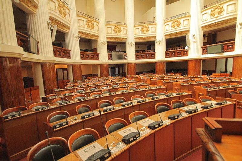 El MAS suspendió la convocatoria a Asamblea Legislativa para esta tarde