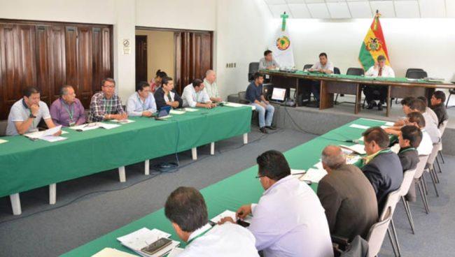 En la ciudad de Tarija se desarrollará el congreso ordinario de la FBF