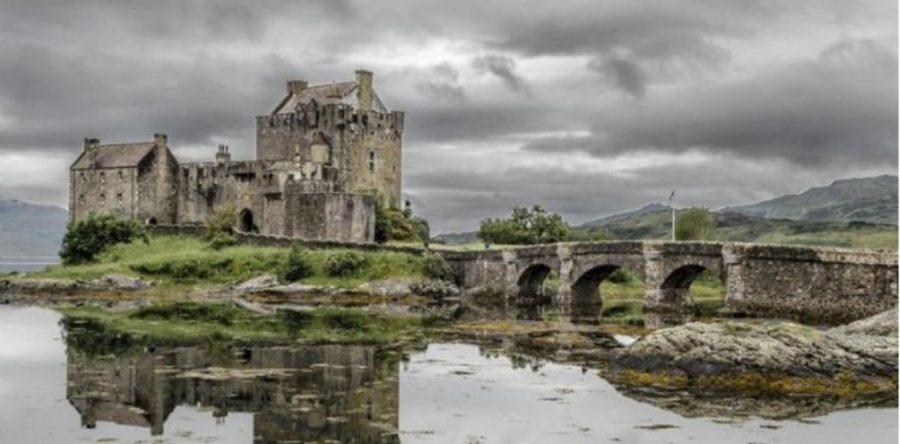Escocia publicó una lista de mansiones y castillos sin reclamar: quienes prueben su parentesco con los antiguos dueños podrán heredarlas