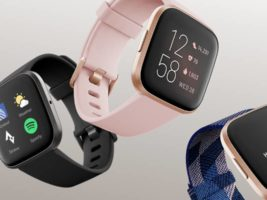 Google podría adquirir Fitbit, una firma de relojes inteligentes