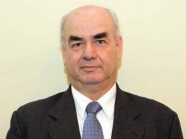 Ministro de Economía de Bolivia