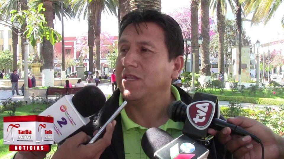 Transporte libre de Tarija exige ser tomado en cuenta en la entrega de la canasta familiar