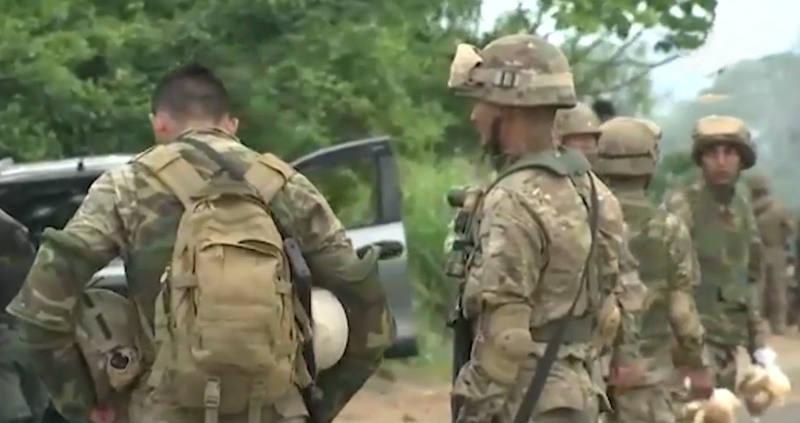 Investigan a militar por abuso sexual contra una joven en Villa Montes