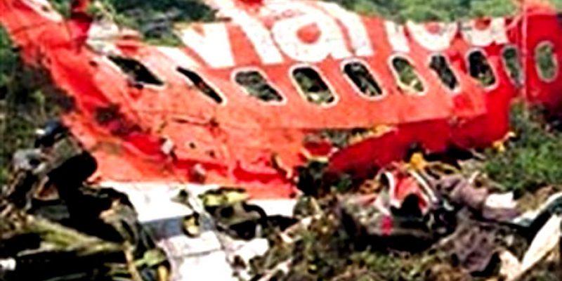A 30 años del día que Pablo Escobar hizo explotar un avión comercial y mató a 110 personas