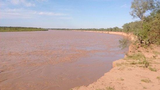 Navales rescatan cuerpo sin vida en río Grande de Tarija - La Voz de Tarija