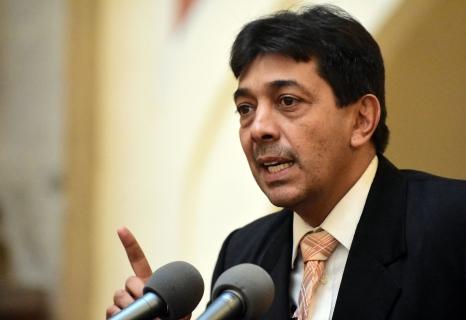 Villa Montes retiene una vicepresidencia de YPFB, tras anuncio del ministro Zamora