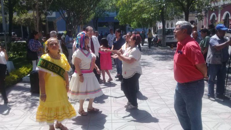 Residentes celebran los 177 años de fundación de Beni en Tarija - La Voz de Tarija