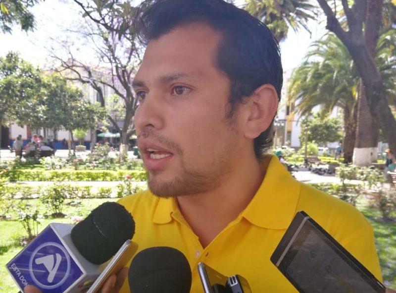 Juntos de Tarija señala que desconoce los cambios que se realiza en el gabinete de Gobierno