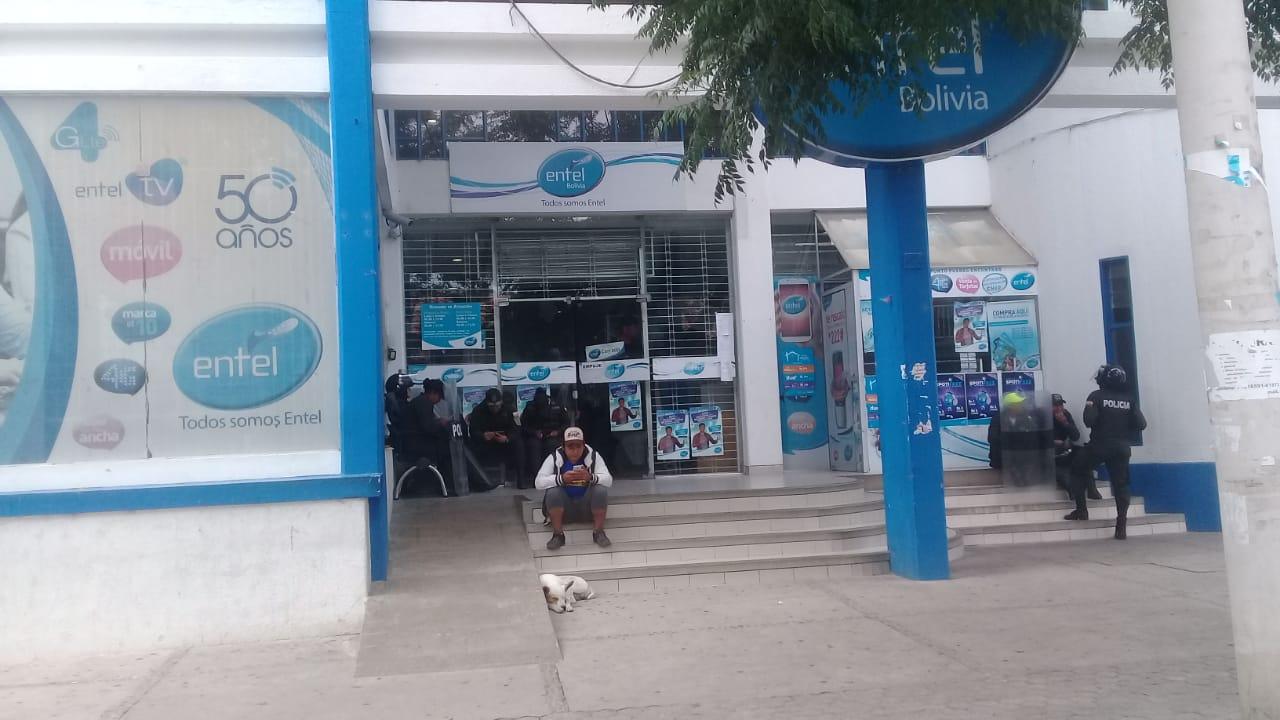 """Exgerente de Entel de Tarija señala que """"existió trasparencia"""" en el manejo de la empresa"""
