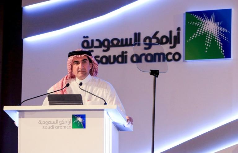 El gigante petrolero saudita Aramco pone en marcha su salida a bolsa