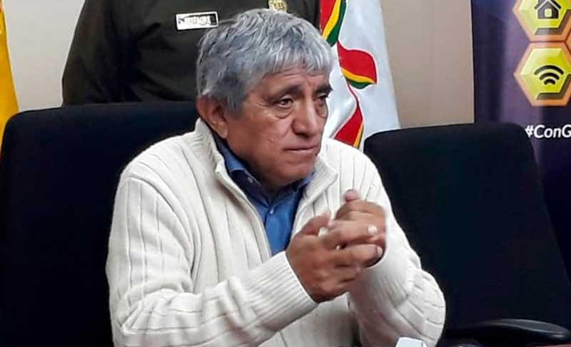Gobierno anuncia procesos por anormalidades en ENTEL