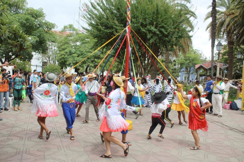 Tarija tendrá una Navidad sin trenzadas ni adoraciones por el coronavirus, según la Alcaldía