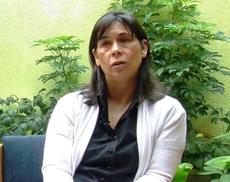 Rosario Baptista vocal elegida del TSE patrocinó a García Linera en la CIDH