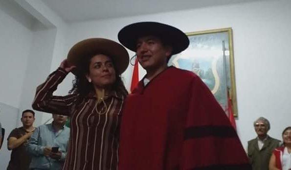 Comité Cívico Femenino de Tarija sostendrá una reunión con Marco Pumari en el Chaco