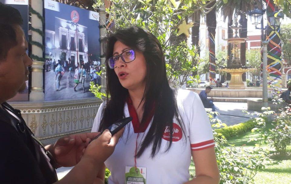 Clausuran agencias de turismo y retiran credenciales a guías en Tarija tras operativo de control