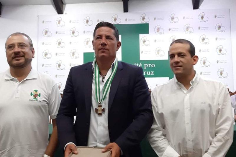 Fernando del Rincón pide a los bolivianos no elegir de Presidente