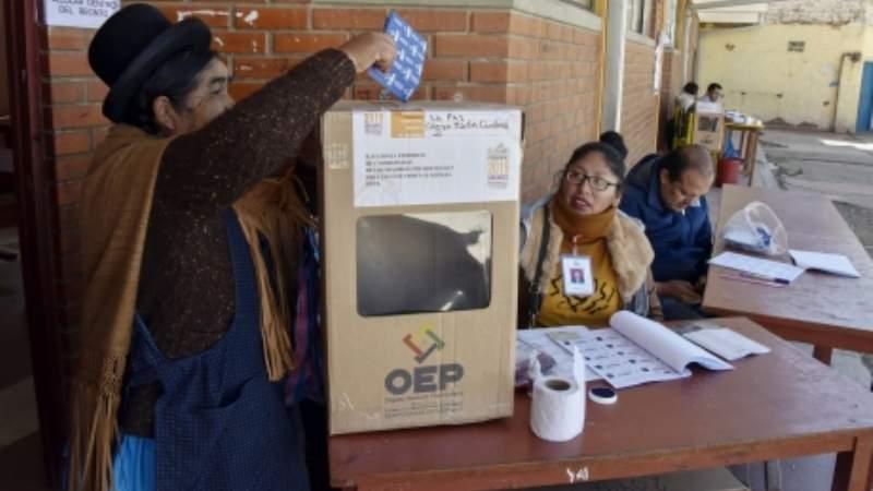 Alistan cabildo en Cochabamba para aprobar demandas que serán planteadas a candidatos a comicios
