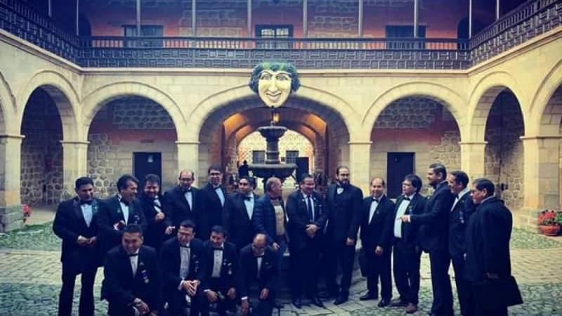 Piden informe sobre uso indebido de la Casa de la Moneda