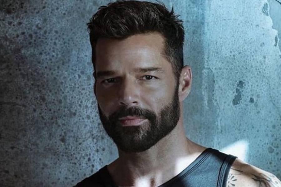 """Se estrenó """"Tiburones"""", el nuevo video de Ricky Martin"""