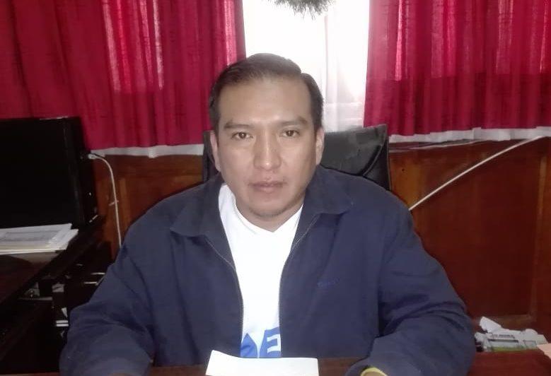 Asambleísta de Tarija pide investigación profunda contra el Gobierno por la compra de respiradores