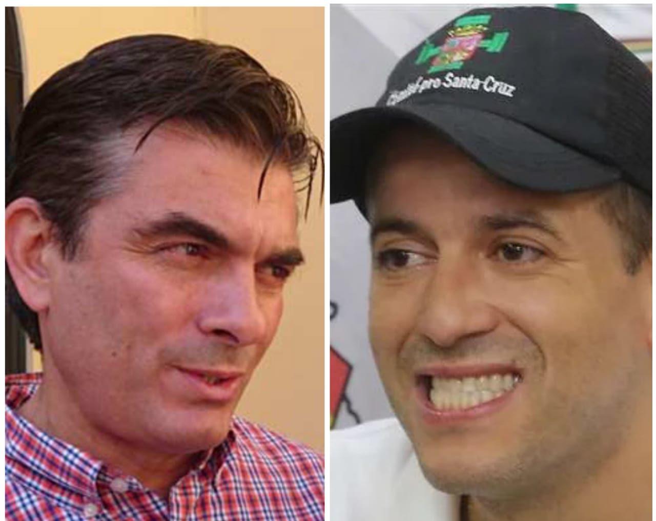 Primero la Gente de Rodrigo Paz firma acuerdo con Camacho de cara a las elecciones