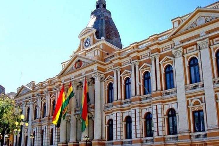 Fiscalía admite demanda contra legisladores en caso ascensos en las FFAA e inicia investigación