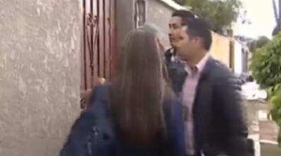 Allanan la vivienda del exministro y exgerente de Entel Óscar Coca