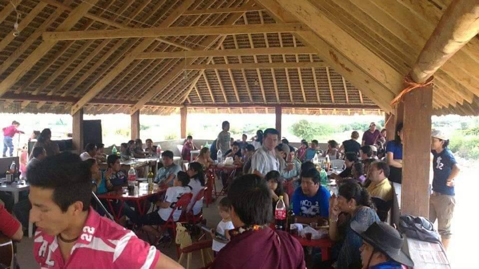 Cabaña Villa Mercedes de Tarija invita a la población a la gran Feria de la Huminta este domingo