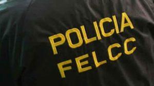 Policía avanza pesquisa sobre cuerpo encontrado calcinado y detiene a cuatro personas