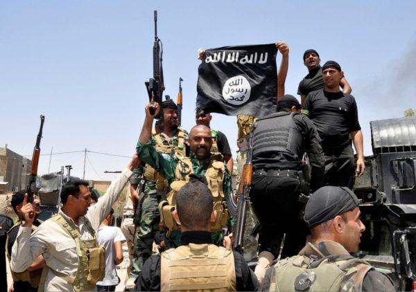 """ISIS celebró la muerte de Qassem Soleimani: """"Fue un acto de intervención divina"""""""