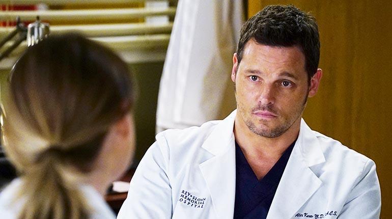Adiós al doctor Karev, Justin Chambers deja
