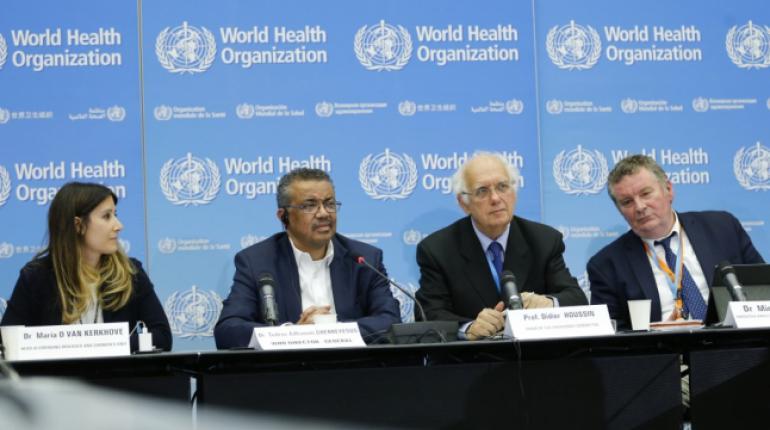 La OMS advirtió que a pesar de las vacunas no se alcanzará la inmunidad de rebaño contra el coronavirus en 2021
