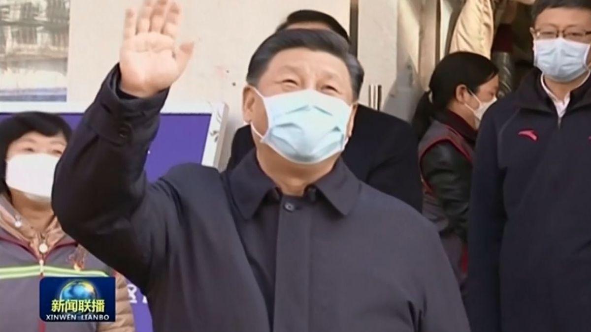¿Dónde está Xi? El líder chino dirige la lucha contra el coronavirus desde un lugar seguro