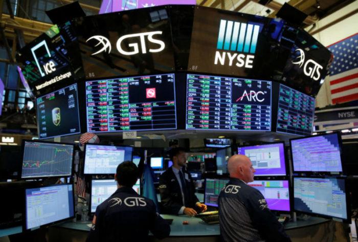 Wall Street cerró al alza impulsado por el avance de las firmas tecnológicas