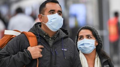 """Resultado de imagen de Comenzaron a probar en China un medicamento contra el coronavirus"""""""
