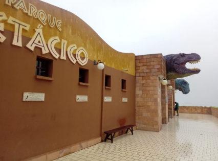 Inauguran sala de realidad virtual en Parque Cretácico