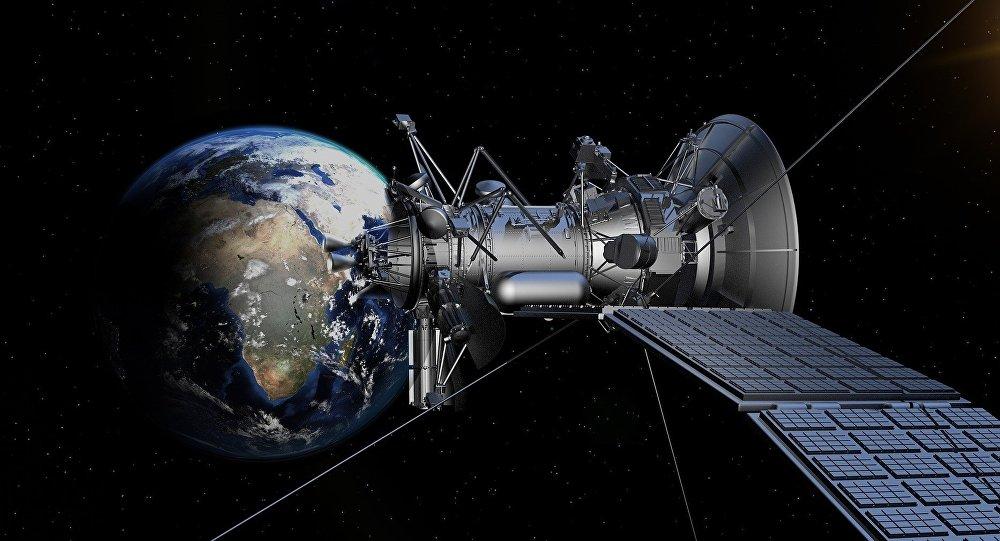 La Fuerza Espacial de EEUU denunció que Rusia persigue a un satélite norteamericano