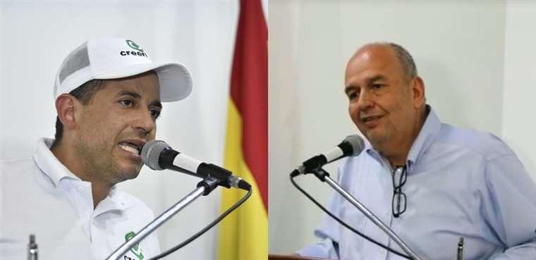 """Yo no grabo, no extorsiono"": Murillo le responde a Camacho sobre presunta extorsión a perseguidos políticos"