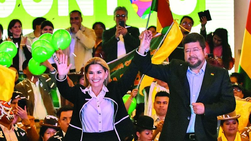 Partidos borran parte de sus listas de octubre y postulan a nuevos candidatos