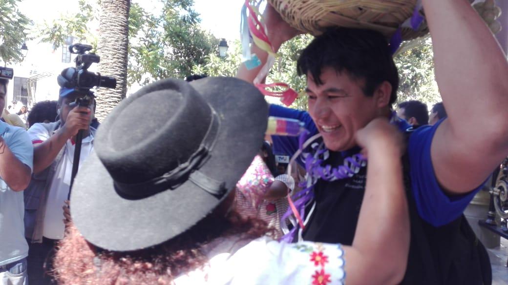 El MAS de Tarija posterga presentación de candidatos y se adhiere al festejo de Compadres