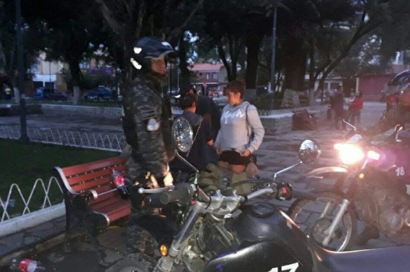 Policía despliega más de 80 efectivos para brindar seguridad por el Jueves de Compadres en Tarija