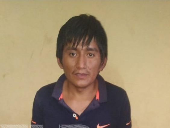 Condenan a 30 años de cárcel al feminicida de Carla Méndez en Bermejo