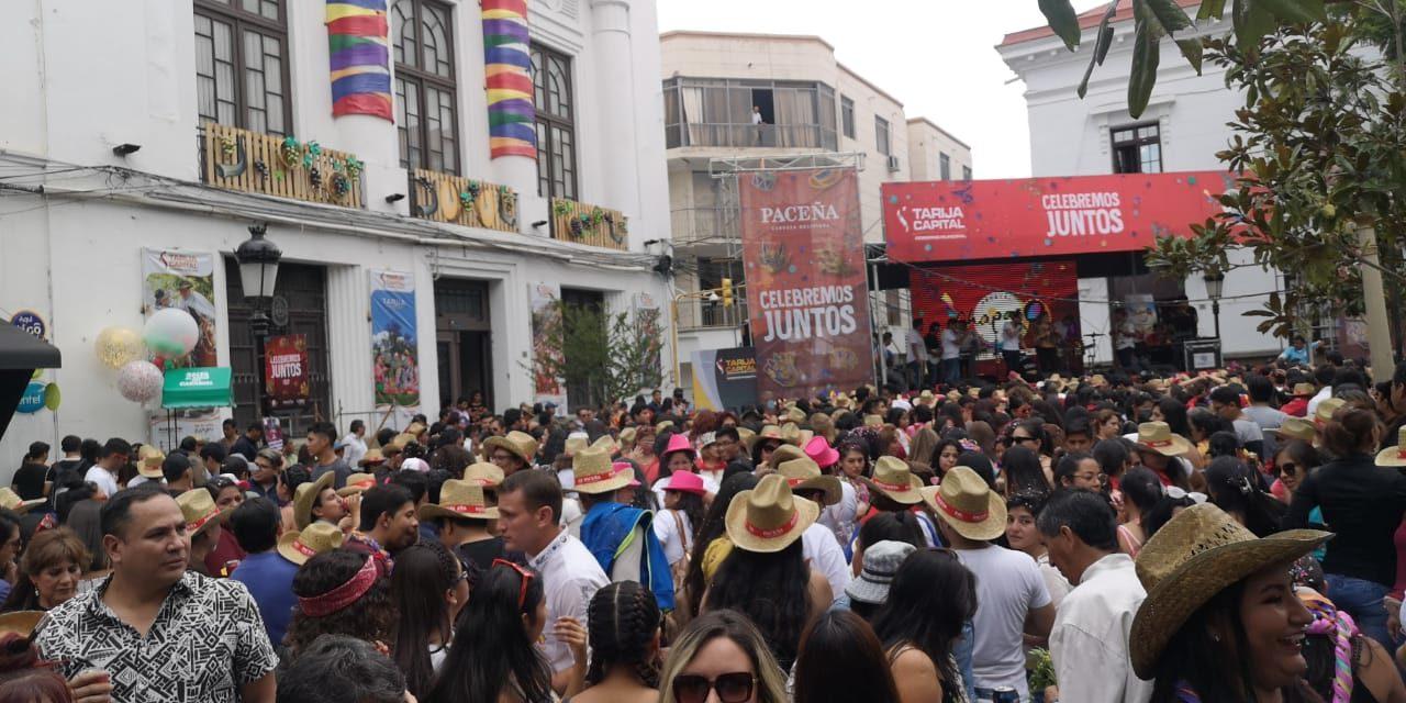 Fiestas de Carnaval generaron un movimiento económico de más de Bs. 70.000.000 en Tarija
