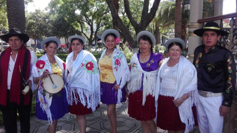 Paisaje, tradición y rica comida, La Victoria invita a Tarija a celebrar su Carnavalito