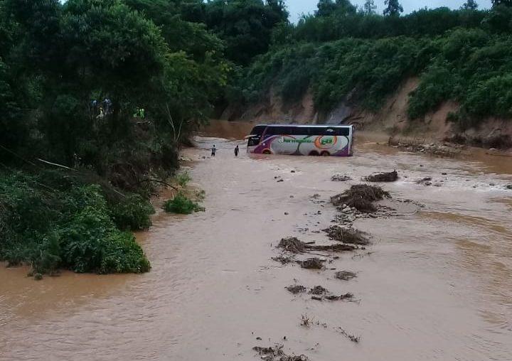 ABC habilita el desvío en San Telmo pero pide a los transportistas ser prudentes