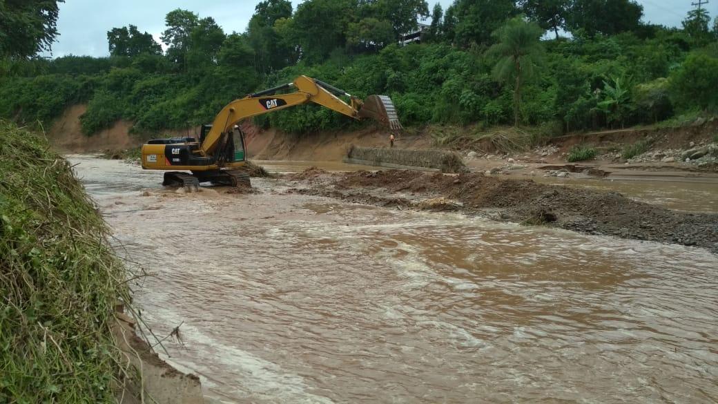 Transporte de Tarija pide a la ABC mejorar el