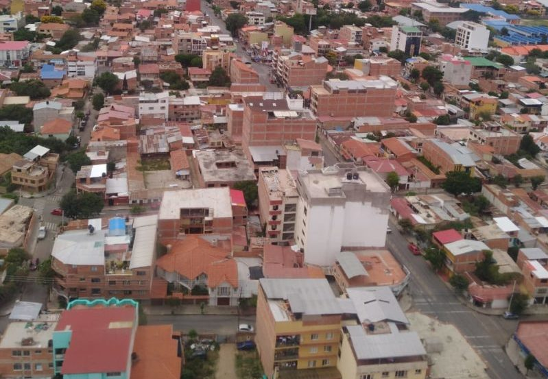 Senamhi Tarija prevé que la primera semana de marzo sea calurosa pero con lluvias y tormentas